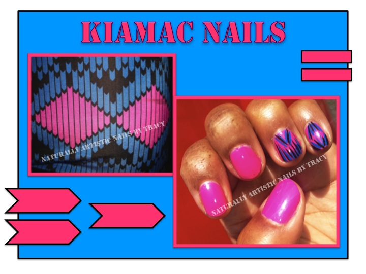 KiaMac Nails