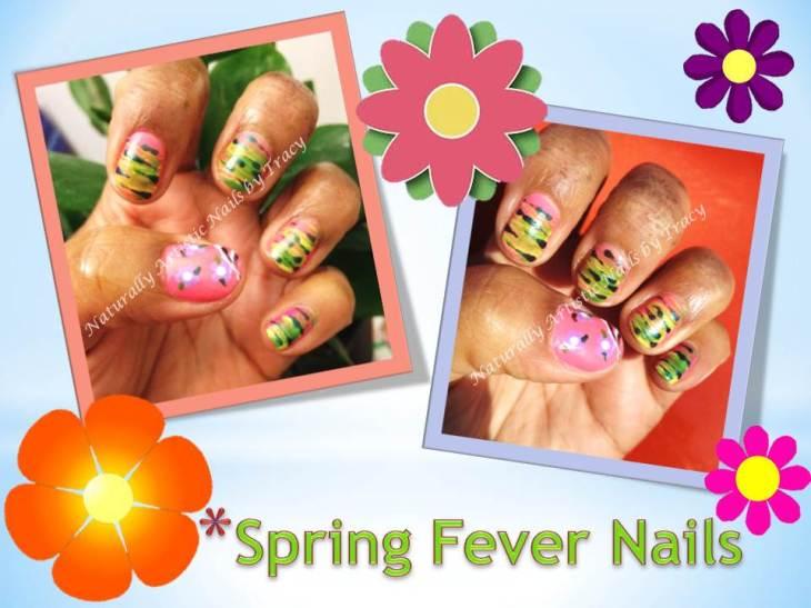 Spring Fever Nails